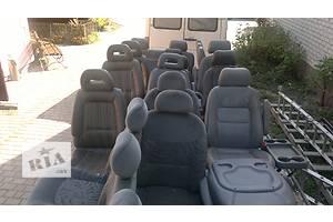б/у Сиденье Chrysler Voyager