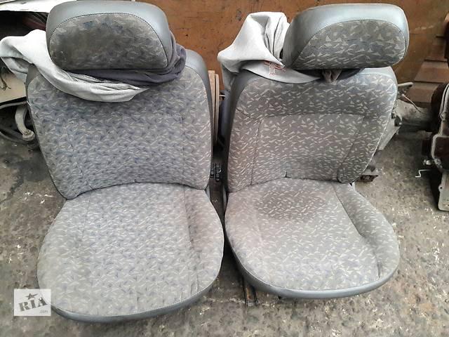 продам Б/у сидения для легкового авто Таврия Славута бу в Киеве