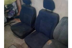 б/у Сидения Fiat Scudo