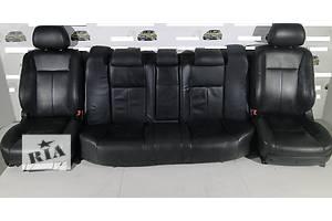 б/у Сидіння Chevrolet Epica