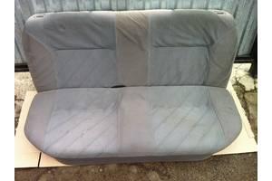 б/у Сидіння Opel Vectra A