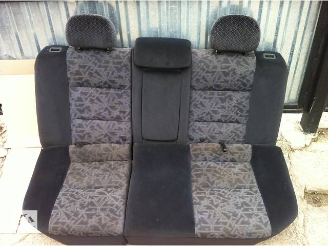 купить бу Б/у сидіння для легкового авто Opel Vectra B в Виннице