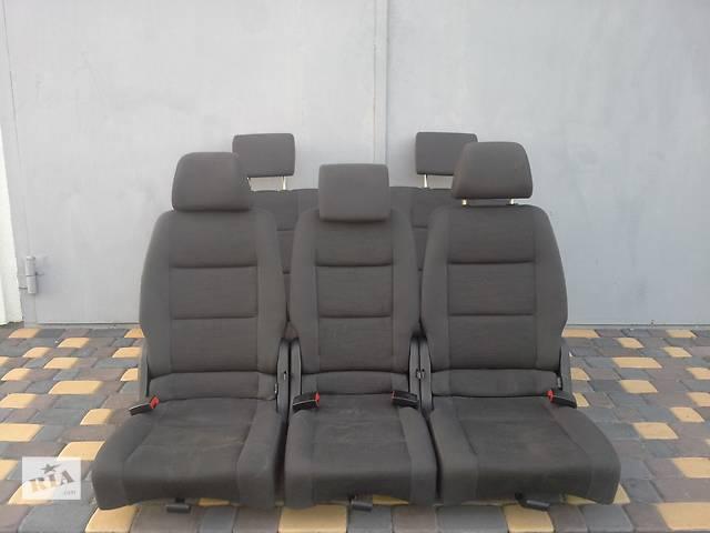 продам Б/у сидіння для легкового авто Peugeot Expert Partner Renault ford бу в Львове