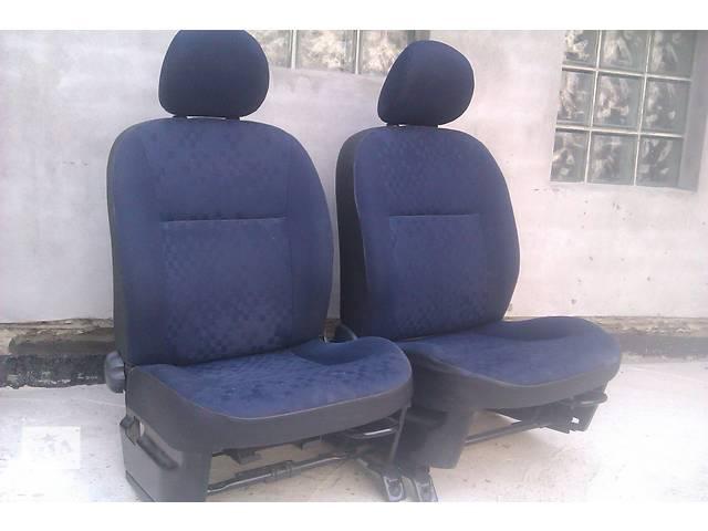 продам Б/у сидіння для легкового авто Peugeot Partner бу в Львове