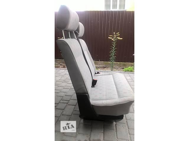 купить бу Б/у сидіння для легкового авто Volkswagen T4 (Transporter) в Яворове