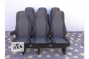 б/у Сидіння Volkswagen T5 (Transporter)