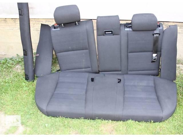 купить бу Б/у сидіння для універсалу BMW 5 Series Universal в Коломые