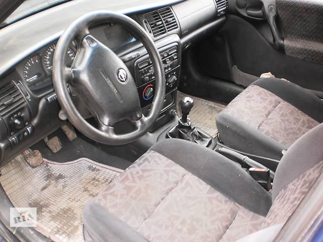 бу Б/у сиденье для универсала Opel Vectra B в Новом Роздоле
