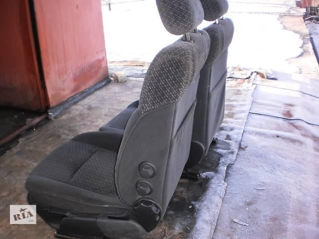 Б/у сиденье для универсала Opel Vectra B- объявление о продаже  в Новом Роздоле