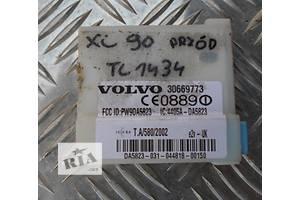 б/в Сигналізації Volvo XC90