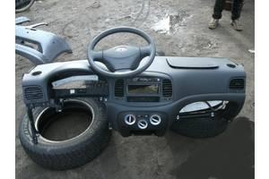 б/у Система безопасности комплект Hyundai Accent