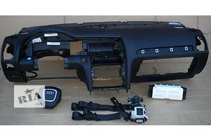 Б/У система безопасности комплект для легкового авто Audi q7