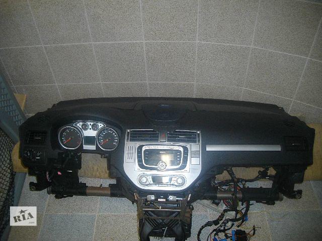 Б/у система безопасности комплект для легкового авто Ford C-Max 2009- объявление о продаже  в Львове