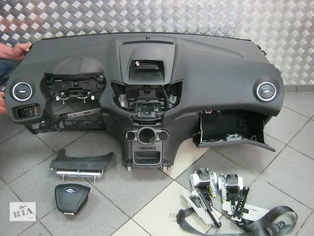 Б/у система безопасности комплект для легкового авто Ford Fiesta- объявление о продаже  в Чернигове