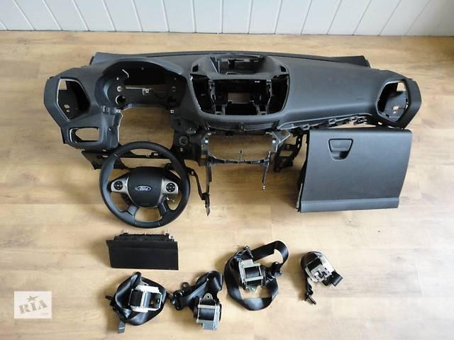 продам Б/у система безопасности комплект для легкового авто Ford Kuga бу в Чернигове