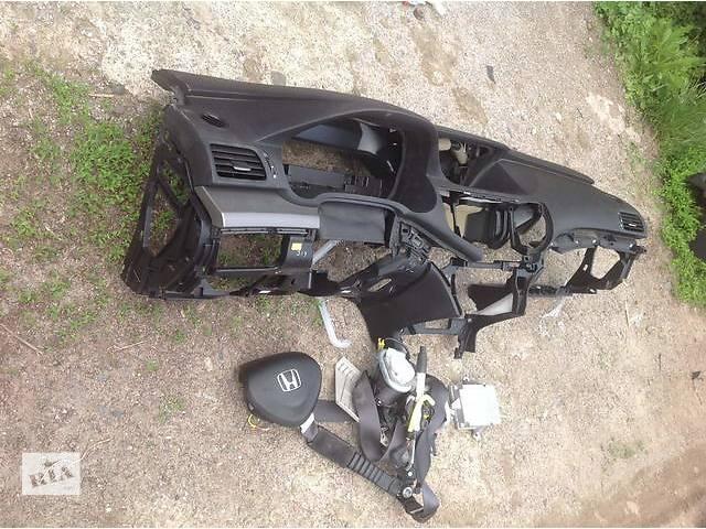 купить бу Б/у система безопасности комплект для легкового авто Honda Accord в Ровно
