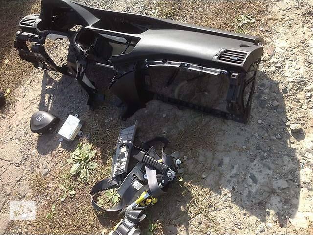 бу Б/у система безопасности комплект для легкового авто Honda Accord в Ровно