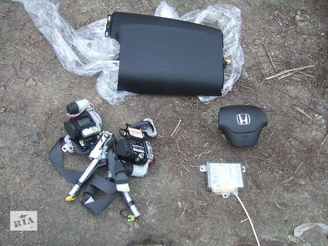 продам Б/у система безопасности комплект для легкового авто Honda CR-V бу в Ровно