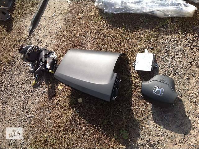 купить бу Б/у система безопасности комплект для легкового авто Honda CR-V в Ровно