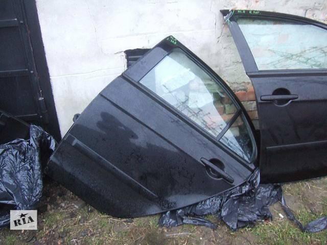 продам Б/у система безопасности комплект для легкового авто Mazda 3 бу в Ровно