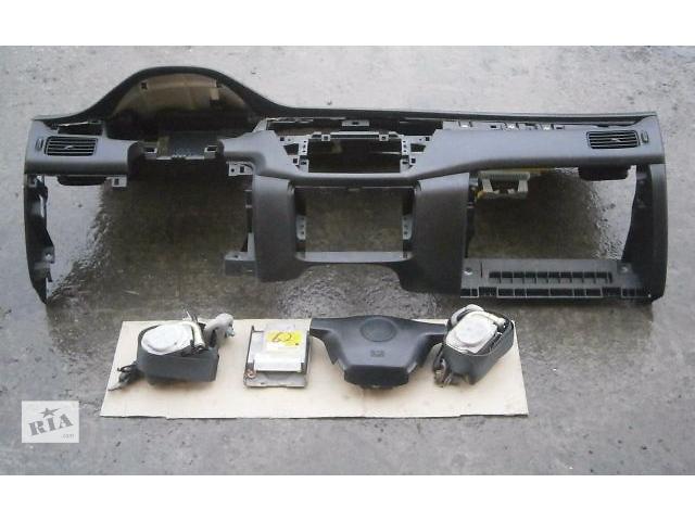 бу Б/у система безопасности комплект для легкового авто Mitsubishi Lancer 9 в Луцке