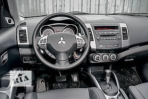 б/у Системы безопасности комплекты Mitsubishi Outlander XL