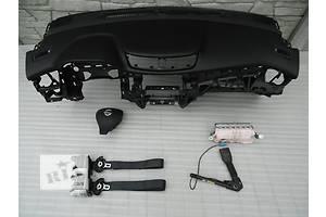 б/у Системы безопасности комплекты Nissan Qashqai