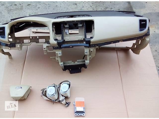 бу Б/у система безопасности комплект для легкового авто Nissan Teana в Луцке
