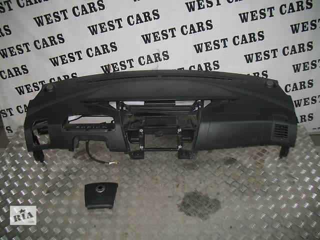 купить бу Б/у система безопасности комплект для легкового авто SsangYong Rodius в Луцке