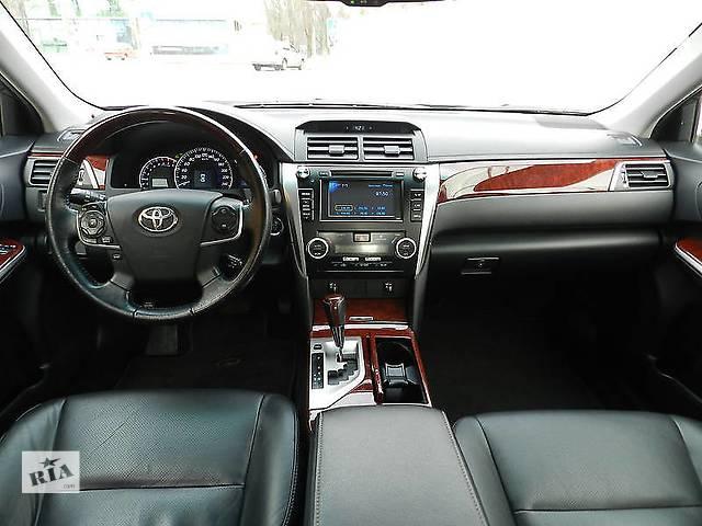купить бу Б/у система безопасности комплект для легкового авто Toyota Camry 50 в Киеве