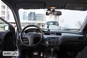 б/у Системы безопасности комплекты Mitsubishi Lancer