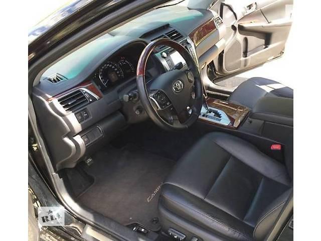 купить бу Б/у система безопасности комплект для седана Toyota Camry в Киеве
