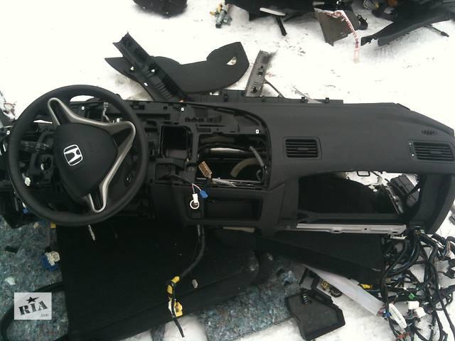 купить бу Б/у система безопасности комплект  Honda Civic 4d в Киеве
