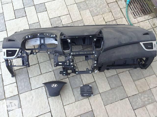 бу Б/у система безопасности комплект  Hyundai i30 в Киеве