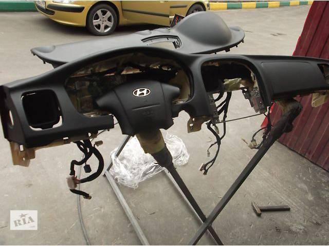 продам Б/у система безопасности комплект Hyundai Sonata бу в Киеве