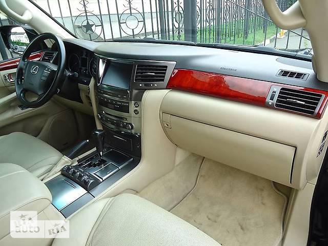 продам Б/у система безопасности комплект  Lexus LX бу в Киеве