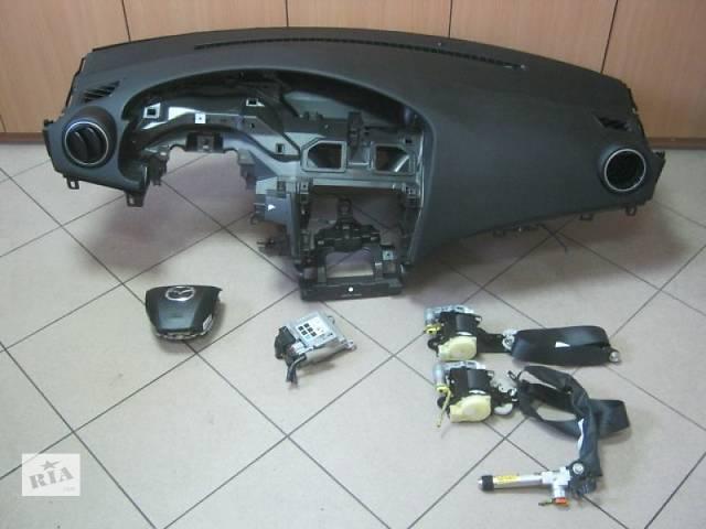 купить бу Б/у система безопасности комплект  Mazda 3 в Киеве