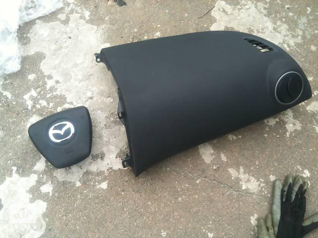 Б/у система безопасности комплект  Mazda 6 NEW- объявление о продаже  в Киеве