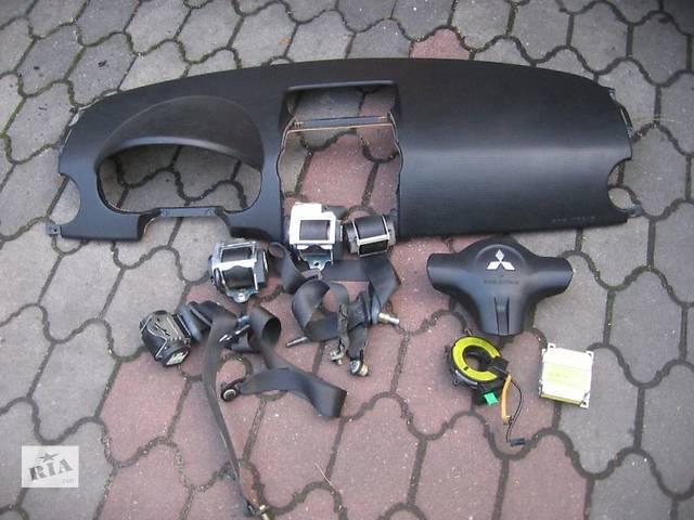 продам Б/у система безопасности комплект  Mitsubishi Colt бу в Киеве
