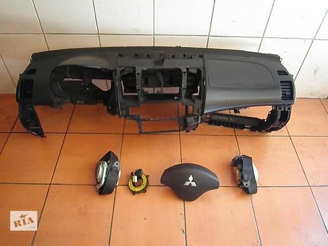 купить бу Б/у система безопасности комплект  Mitsubishi L 200 в Киеве