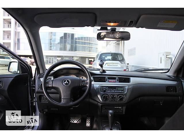 купить бу Б/у система безопасности комплект  Mitsubishi Lancer 9 в Киеве