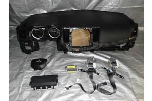 б/у Системы безопасности комплекты Mitsubishi Lancer X