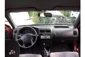 б/у Система безпеки комплект Nissan Almera