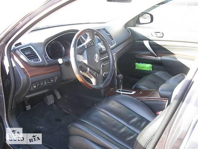 продам Б/у система безопасности комплект  Nissan Teana бу в Киеве