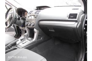 б/у Системы безопасности комплекты Subaru Tribeca