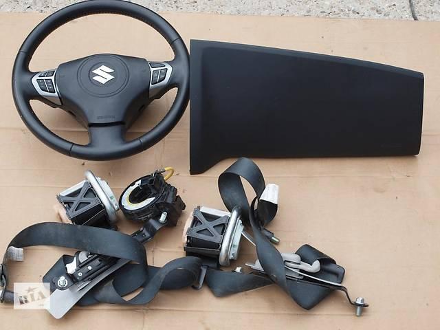 продам Б/у система безопасности комплект  Suzuki Grand Vitara бу в Киеве
