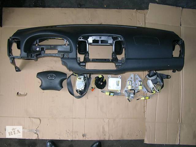 продам Б/у система безопасности комплект  Toyota Camry30 бу в Киеве