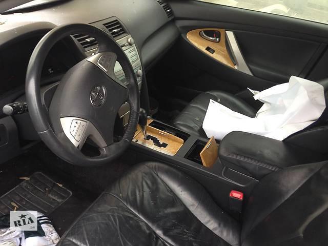 Б/у система безопасности комплект  Toyota Camry40- объявление о продаже  в Киеве
