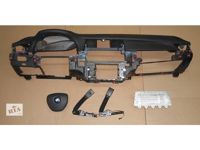 продам Б/у система безпеки комплект для легкового авто BMW 7 Series бу в Луцке