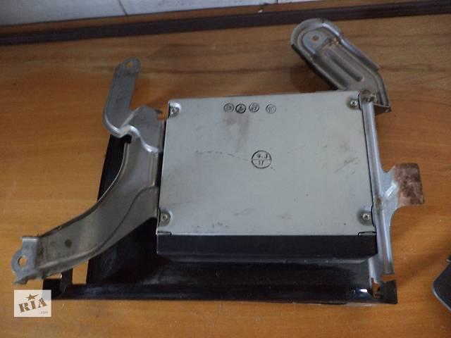 купить бу Б/у система навигации для кроссовера Lexus GX 470 2002-2009г в Николаеве
